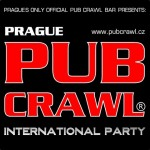 Prague Bar Crawl